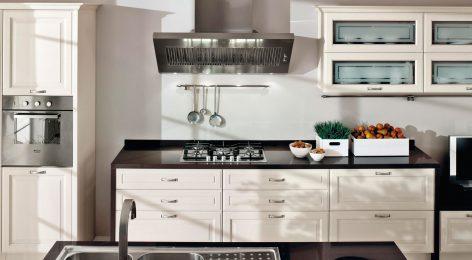 Красивые кухонные витражи