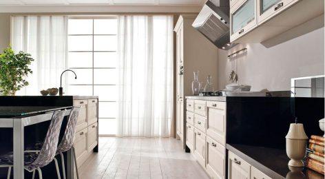 Кухня для маленькой квартиры на заказ
