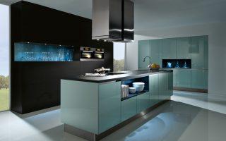 фабрика мебели кухни