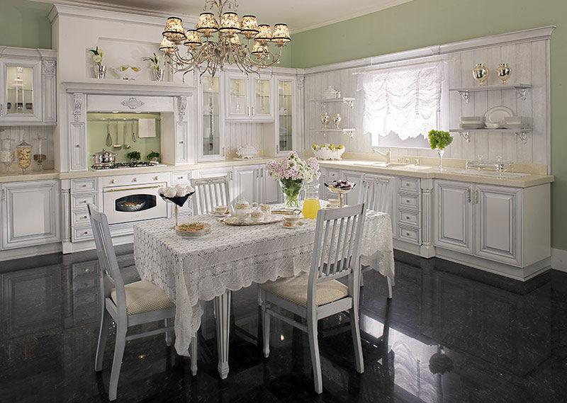 Кухня Патрисия