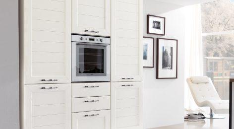 Белая кухня, купить по размерам Москва