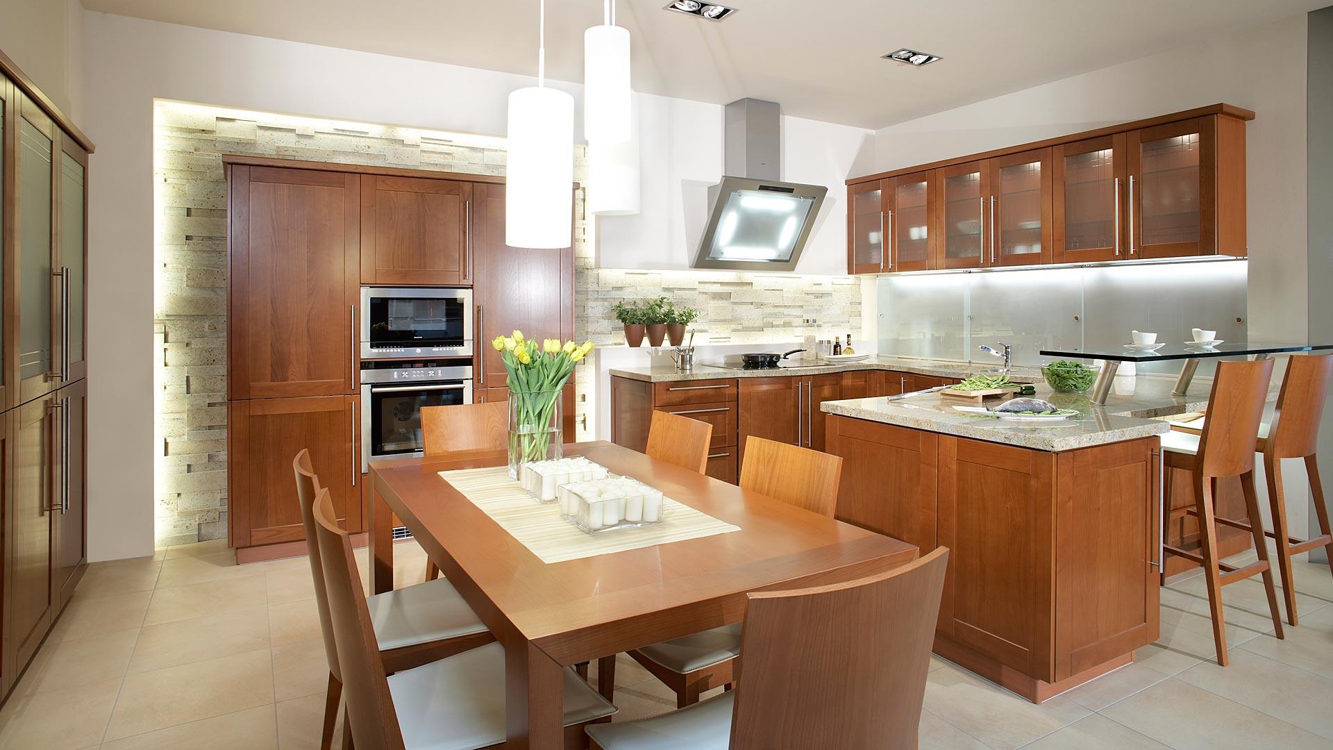 Кухня Лайза