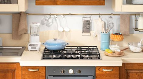 Дизайн-проект кухни по Вашим размерам бесплатно