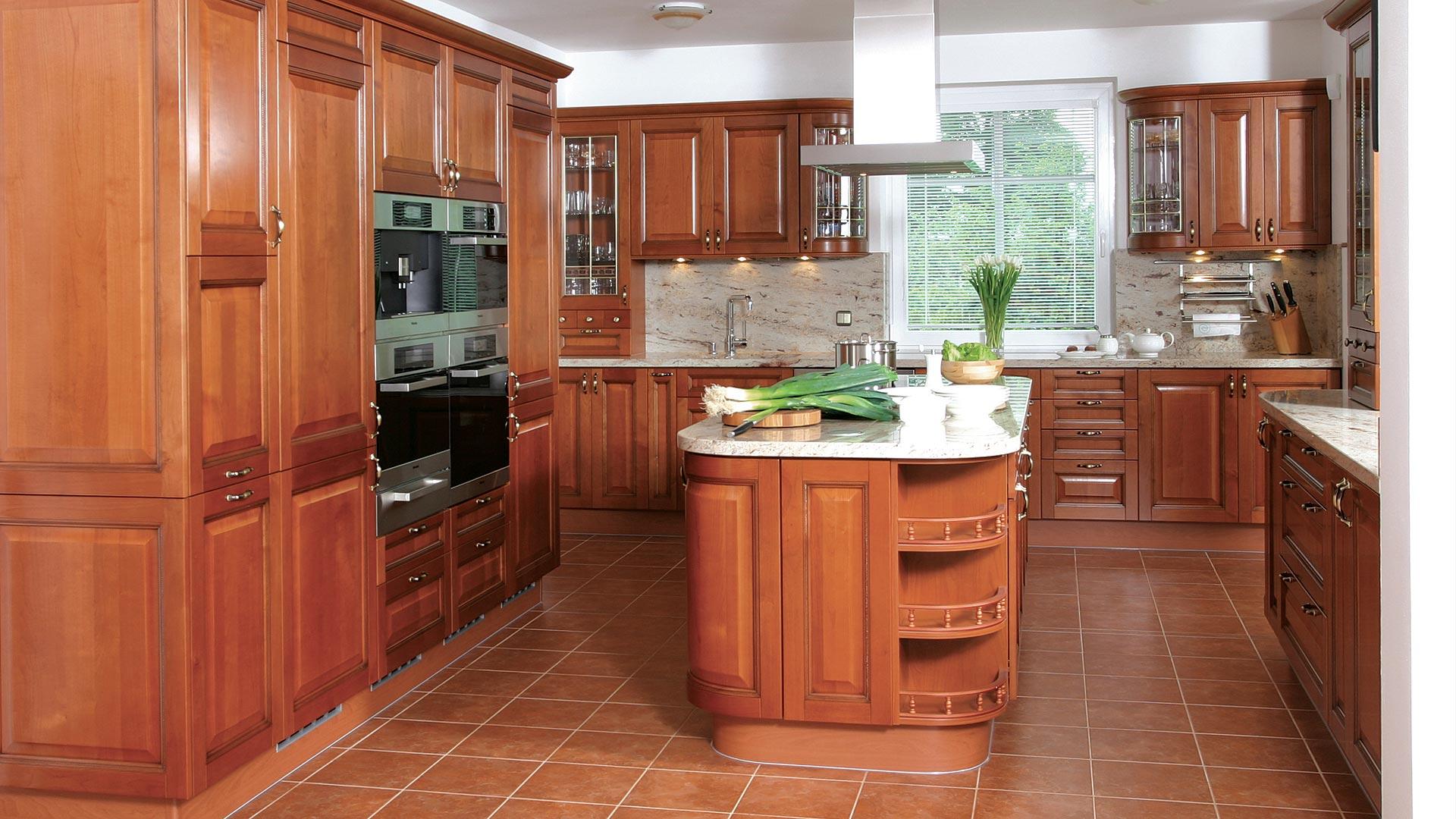 Кухня Келли