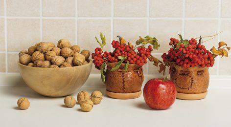 Кухня Осень недорого, скидки распродажи