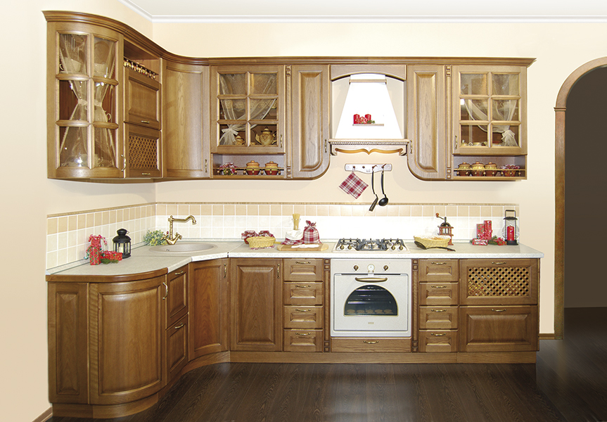 кухонный гарнитур скидка