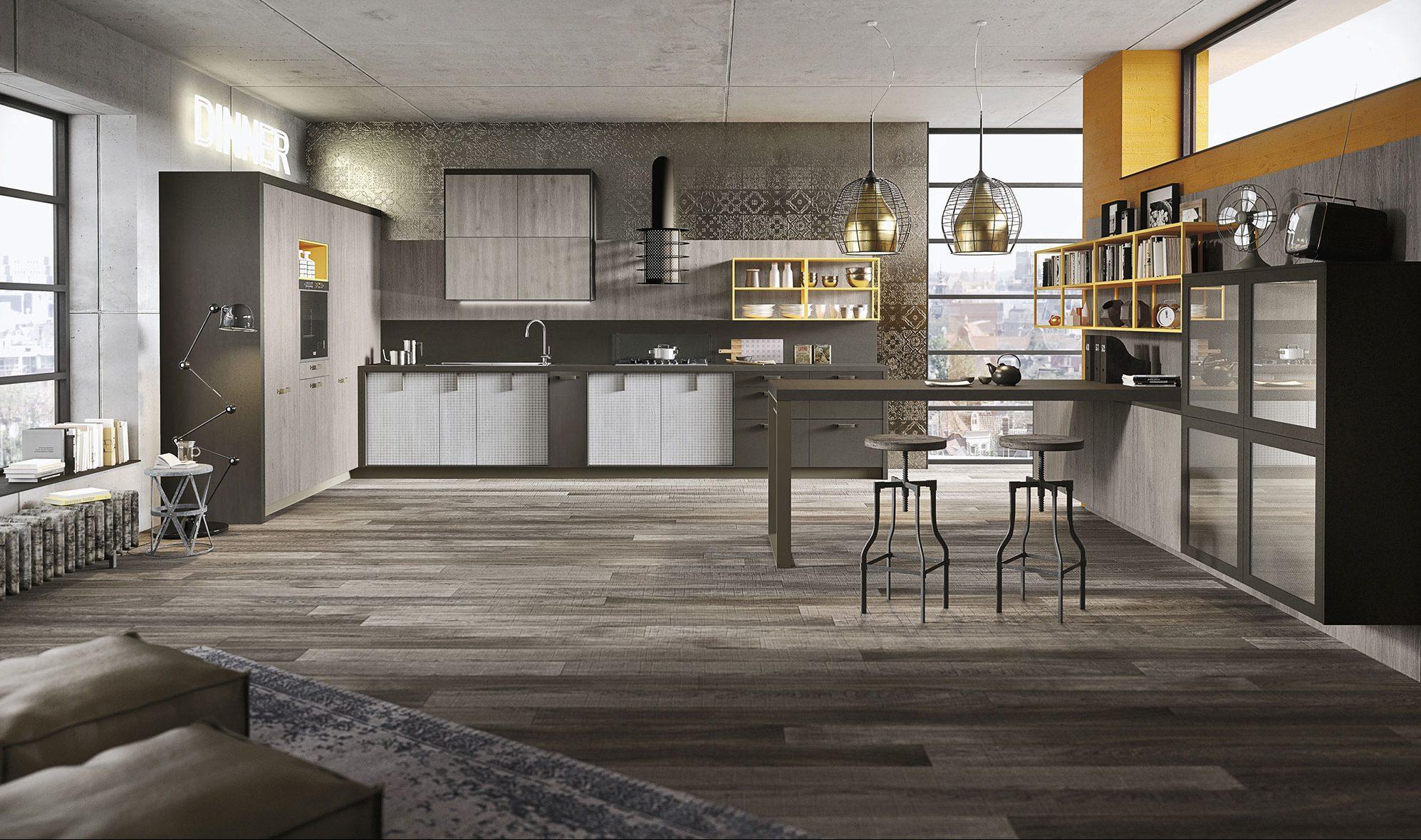 кухня в стиле лофт 1.jpg