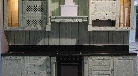 Кухня Валери 2