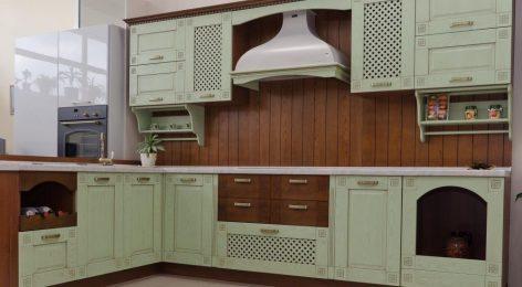 Кухонный гарнитур Валери