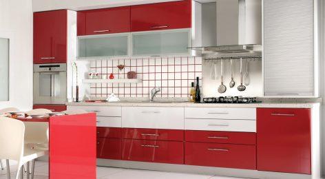 mutfak dolaplar? balon kapak modelleri minimalist Kirem Fayans Beyaz Mutfak Dolap Modelleri