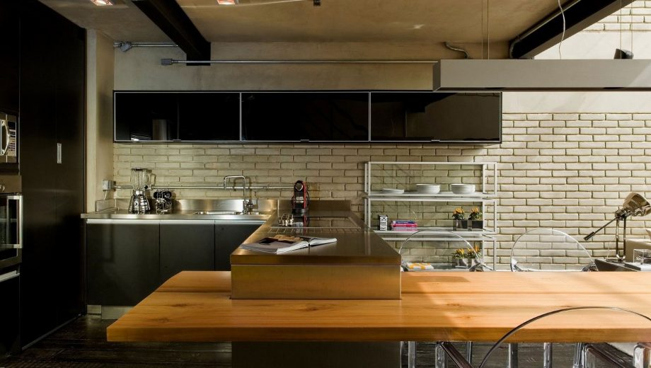 Кухня Луиза
