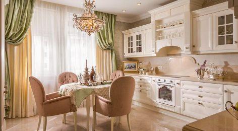 Купить кухню модные кухни